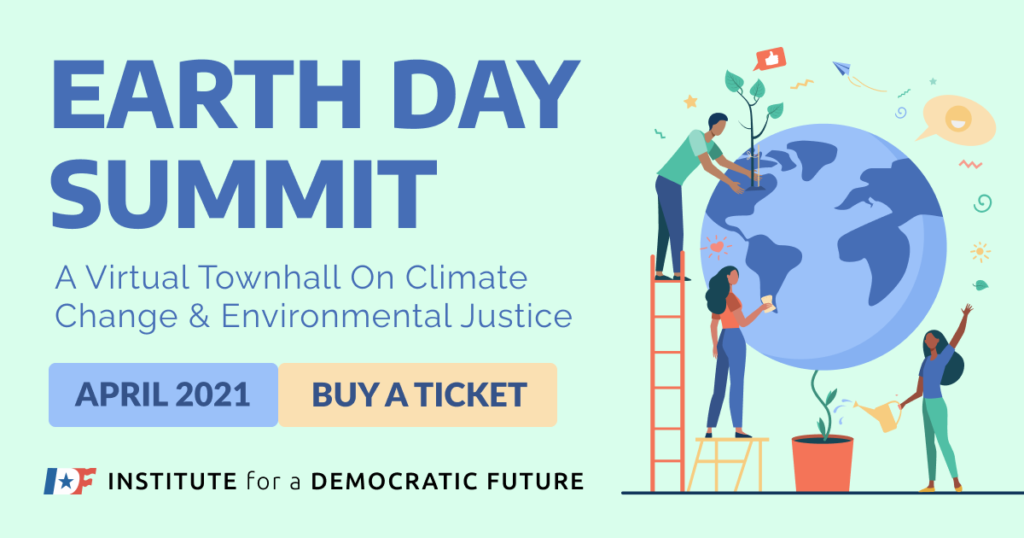 Earth Day Summit